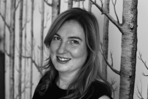 Melissa Terras, Professor of Digital Humanities UCL