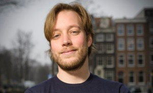 Maarten Zeinstra, advisor at Kennisland