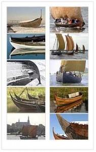 Vikingeskibsmuseets baadsamling