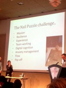 Nailpuzzle