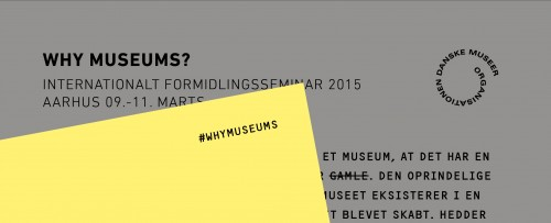 Why Museums_odm